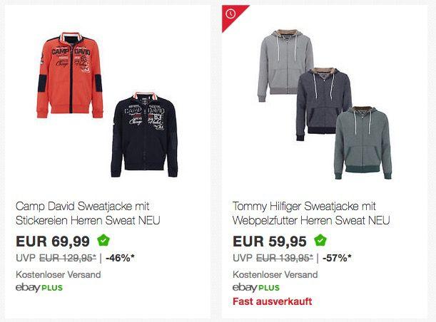 Inner Circle Outlet bis zu  80% + VSK frei   z.B. Tommy Hilfiger T Shirt für 20€