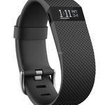 Fitbit Charge HR Fitnessarmband für 55€ (statt 124€) – nur Größe L in Grün, Orange und Rot