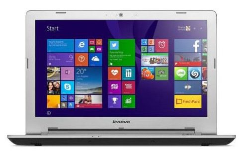 Lenovo Z51 70   15,6 Zoll FHD Notebook mit Core i3 + Win 10 für 364€ (statt 524€)