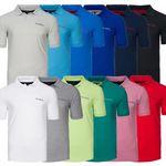 Pierre Cardin Tipped Herren Poloshirts für 12,99€ (statt 16€)