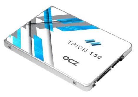 OCZ Trion 150   480GB SSD für 99,90€ (statt 119€)