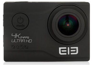 Elephone EleCam Explorer Elite 4K Action Kamera für 52,52€
