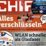 Chip Premium Jahresabo für effektiv 17,60€ dank 70€ Gutscheinprämie