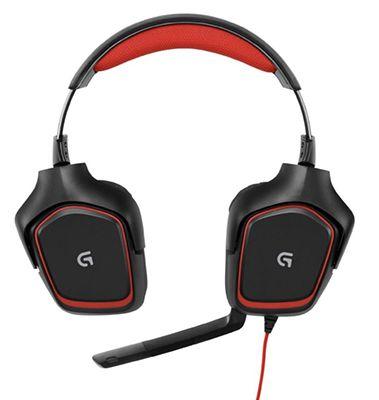 Logitech G230 Gaming Headset für nur 33€ (statt 44€)