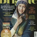 Brigitte Jahresabo für nur 9,70€ (statt 89€) effektiv