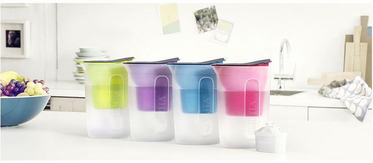 Britta Wasserfilter Brita Wasserfilter 60% Sale bei Vente Privee