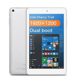 CUBE iWork8 Air   Android 5.1   Windows 10 Tablet für 76,16€