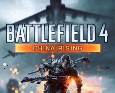 China Rising 2