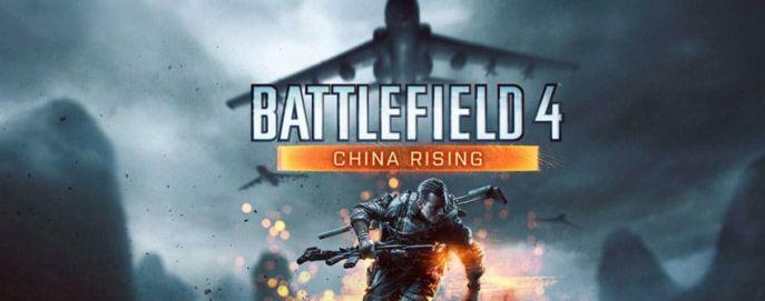 Battlefield 4 China Rising gratis (statt 14,99€)