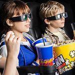 Cinestar Kino Tickets günstig bei Tchibo – z.B. 2 Personen mit Getränken und Snacks für 20€