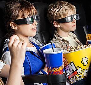 Cinestar Kino Tickets günstig bei Tchibo   z.B. 2 Personen mit Getränken und Snacks für 20€
