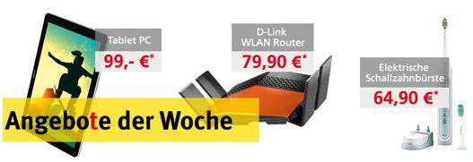 Com week 31.08.2016 Comtech Comweek Deals – z.B. Lenovo IdeaPad Notebook mit i5 statt 710€ für 549€
