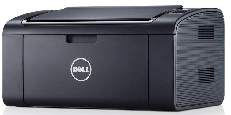 Dell B1160w Laserdrucker Dell B1160w   mono Laser Drucker mit WLAN für 49€