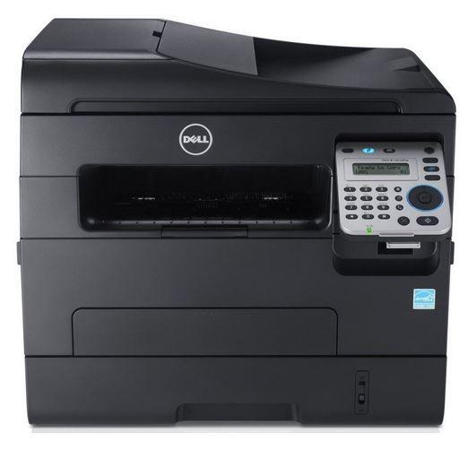Dell B1265dfw   Multifunktions Laserdrucker mit WLAN und Duplexfunktion für 126,72€ (statt 178€)