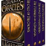 The Dragon Oracles: Omnibus Edition als Kindle Ebook gratis