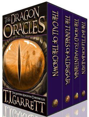 The Dragon Oracles: Omnibus Edition als Kindle Ebook gratis