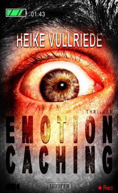 Emotion Caching: Thriller als Kindle Ebook gratis
