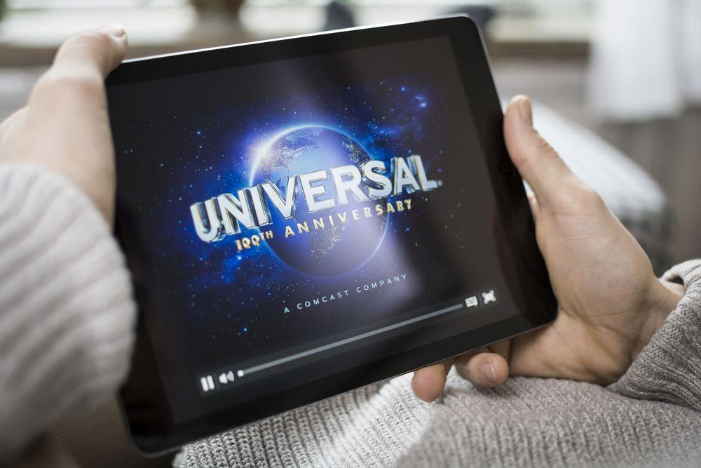 Filme auf dem Tablet schauen ▷ Burning Series   Wie legal ist es ?