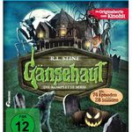Gänsehaut – Die komplette Serie (SD on Blu-ray) ab 16,97€