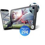 Samsung Galaxy S7 +  Galaxy Tab E 9.6 + Vodafon Allnet  + 2 GB Flat ab 29,90€ mtl.