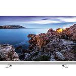 Grundig 42 VLE 8510 – 42″ Smart TV FullHD, USB recording und Blutooth für 379,99€