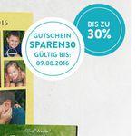 Snapfish mit bis 30% Rabatt auf Fotobücher, Fotoabzüge, Fototassen, Poster …..