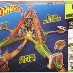 Hot Wheels – Vulkan Superset für 34,94€ – 20% Rabatt auf Hot Wheels, Fisher Price, Barbie