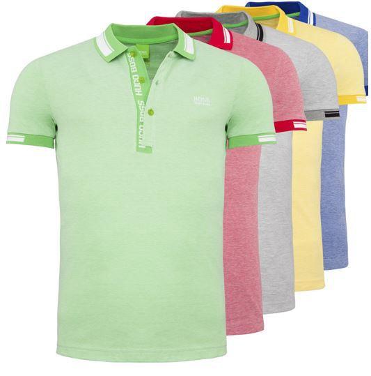 Hugo Boss Poloshirts (A147) für nur 36,99€