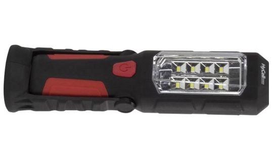 Ausverkauft! HyCell LED Werkstattleuchte für 9,99€ (statt 17€)