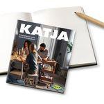 Ikea Notizbuch
