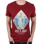 Hoodboyz Sale: 3 für 2 Aktion- z.B. 3 Jack & Jones T-Shirts für 29,95€