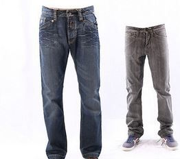 Jeans 1€