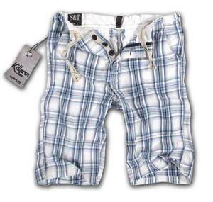 SURPLUS   Raw Vintage KILBURN Herren Shorts 16 Modelle bis 7XL für nur je 14,90€ (statt 20€)