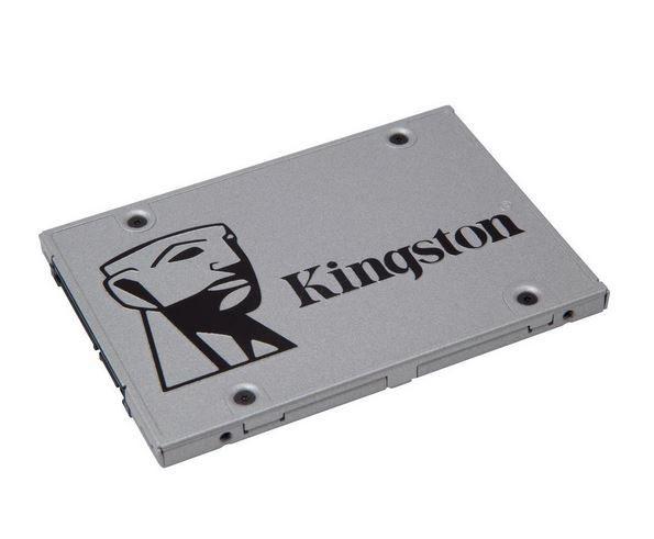 Kingston UV400   240GB interne SSD für 54,49€