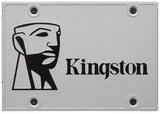 Kingston UV400   240GB interne SSD für 54,49€