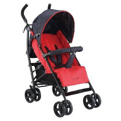 Knorr Baby Buggy Styler (rot) für nur 50€