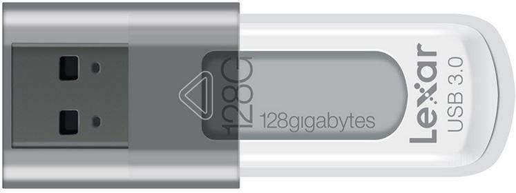 Lexar JumpDrive S55   128GB USB 3 Stick für 19€ (statt 45€)