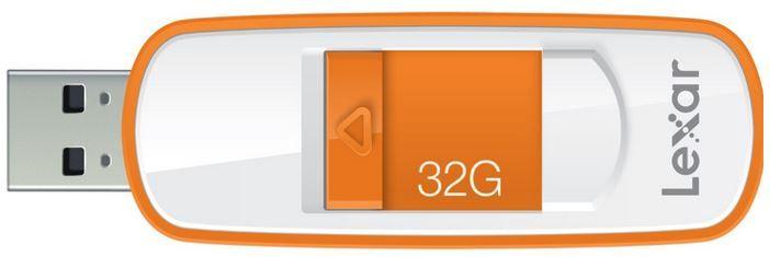 Lexar JumpDrive S75   32GB USB3 Stick für nur 7€ (statt 12€)