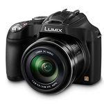 Panasonic Lumix DMC-FZ72 – Bridgekamera mit 60fach Superzoom für 229,99€