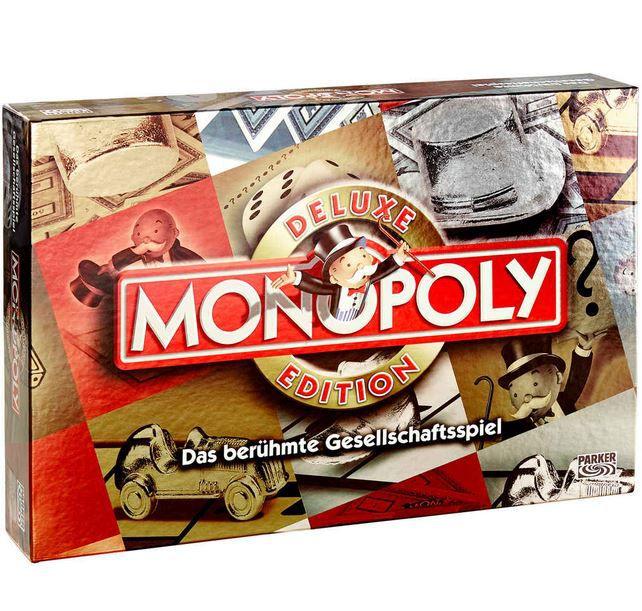 Galeria Kaufhof: 15% Rabatt auf Baby Born, Baby Annabell und Gesellschaftsspiele   günstiges Monopoly & Co. bis Mitternacht