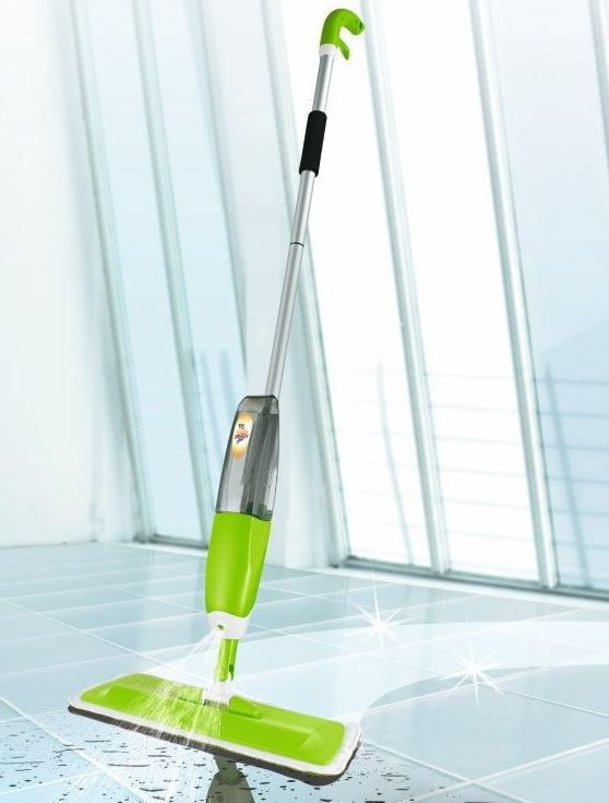 Mr. Maxx Spray Mop Bodenwischer Mr. Maxx Spray Mop Bodenwischer für 11,99€