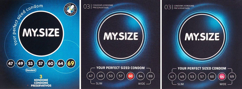 Die besten Kondome kaufen!