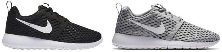 NIKE ROSHE ONE GS Damen Schuh NIKE ROSHE ONE GS Damen Sport und Fashion Schuhe für 59,99€