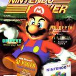 Nintendo Power (1988-2001) gratis bei Archive.org