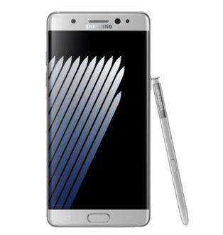 Samsung Galaxy Note 7 + Vollflat + 5GB Daten + Festnetznr. für 49,99€ mtl.