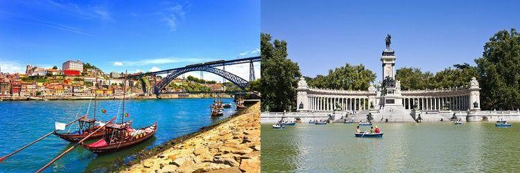 Blind Booking: Überraschungsreise nach Südeuropa inkl. Flug und Hotel ab 149€ p.P.