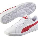 PUMA SMASH L – Damen und Herren Sneaker für je 32,99€