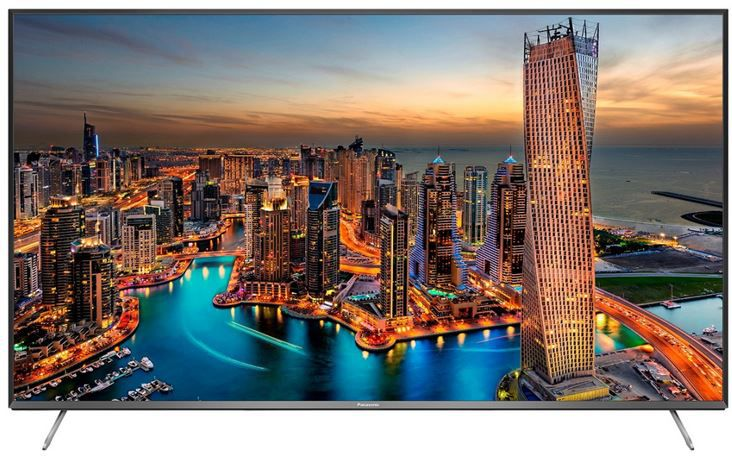 Panasonic TX 55CXW704   55 Zoll UHD 3D TV für 879€ (statt 1.050€)