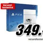 Media Markt Play Dayz: 20% Rabatt auf alle PS4 Konsolen und Bundles