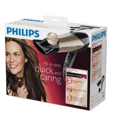 Philips Salon Dry Fön mit Ionisierungsfunktion für nur 19,99€